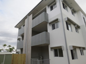Thuringowa Drive Apartments